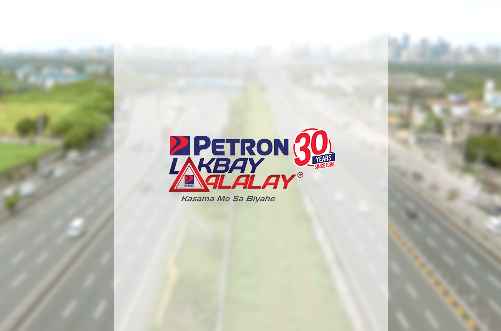 Petron Lakbay Alalay celebrates 30 years of worry-free traveling this Holy Week