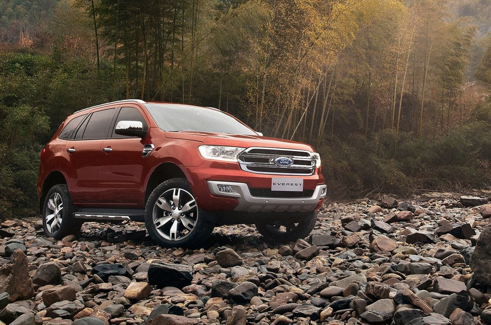 Ford Ph just posted their best March and Q1 sales performance… ever