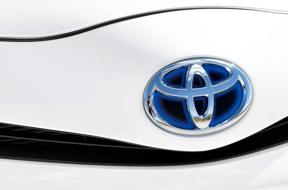 Toyota Motor Philippines reaches 1-million sales mark since 1989