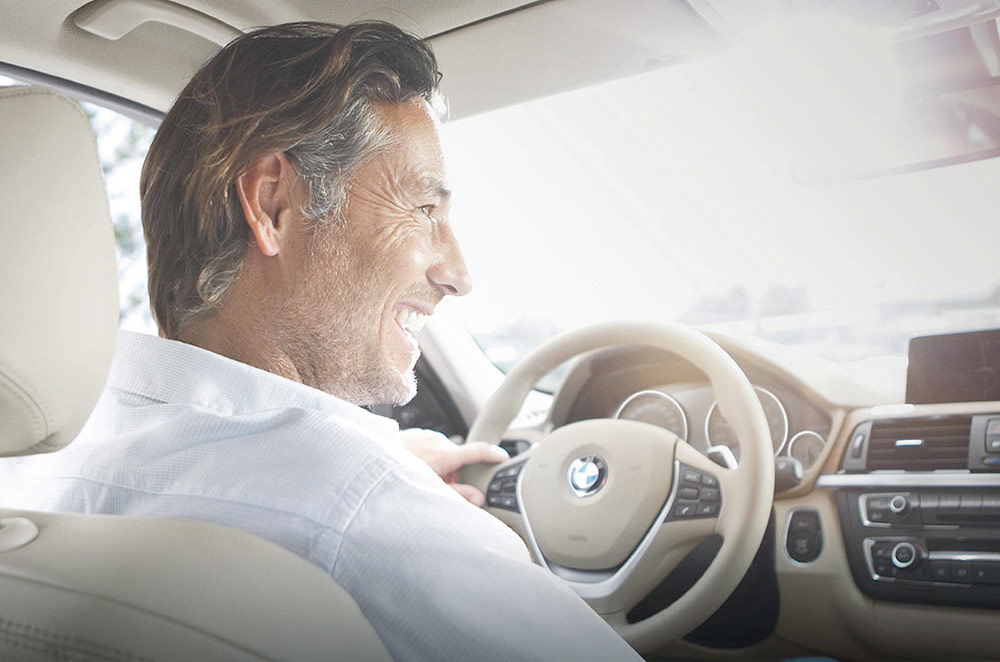 BMW celebrates Fatherhood with the Ultimate Dad's Weekend