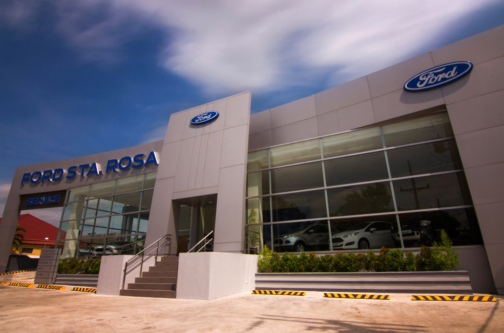 Ford Philippines brings services further down south with new dealership