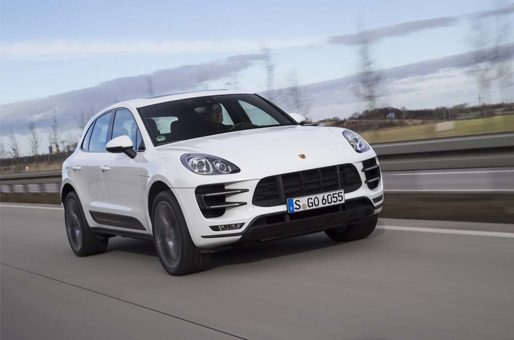 Porsche ranks highest in J.D. Power's APEAL study for the 11th consecutive time