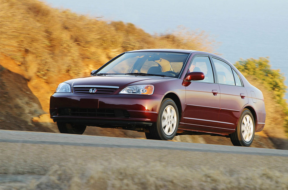 Honda Philippines issues recall for Accord, Civic, and Pilot