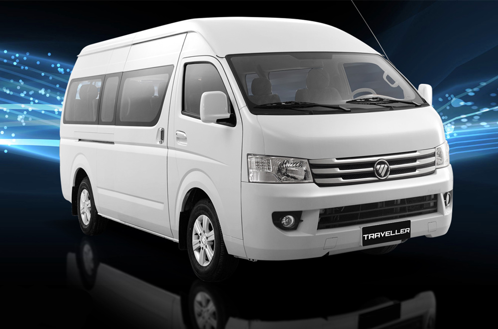 Foton announces new expansion plans with 5 new dealerships