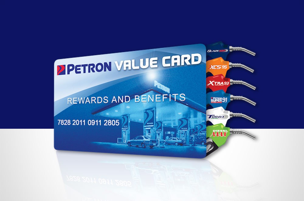 Petron offers special bonus points to Value Card holders