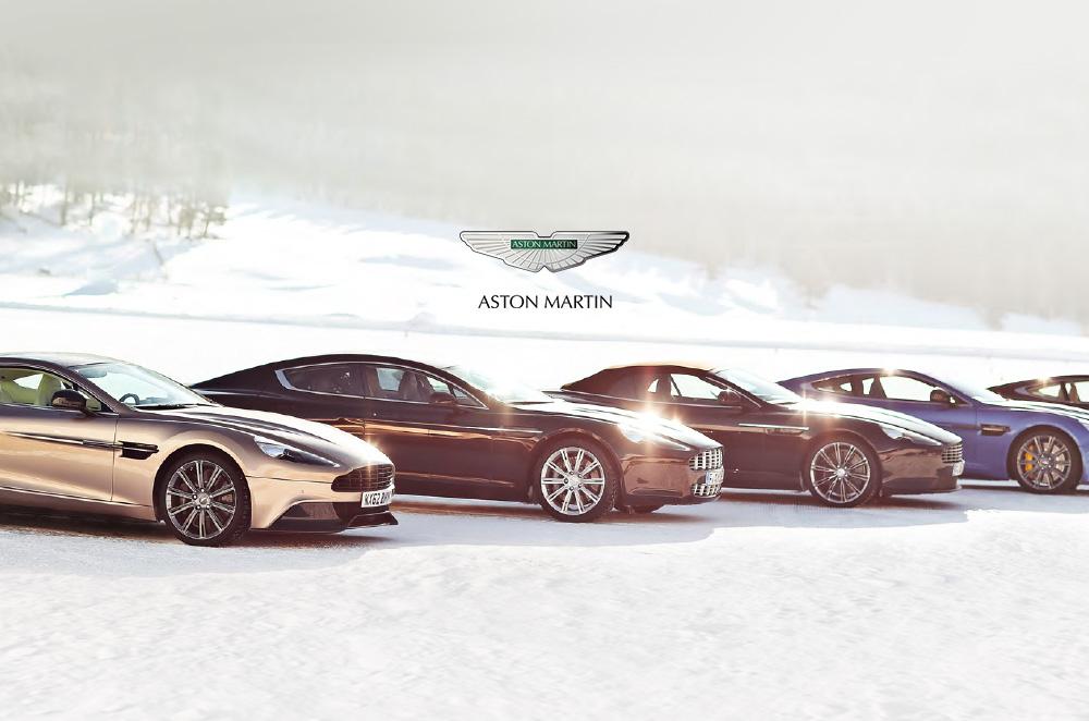 Aston Martin Manila opens doors to inaugural dealership in style