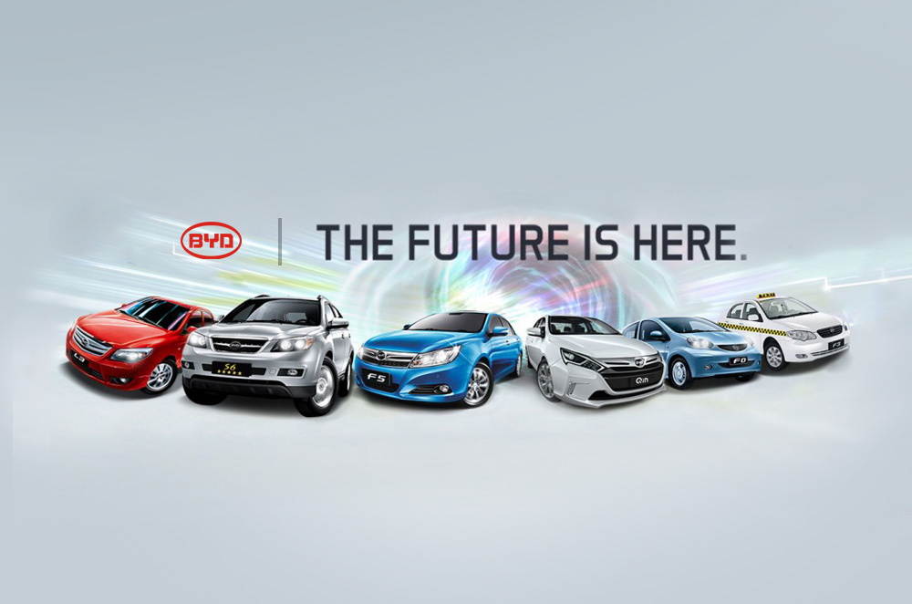 8 things you should know about BYD cars