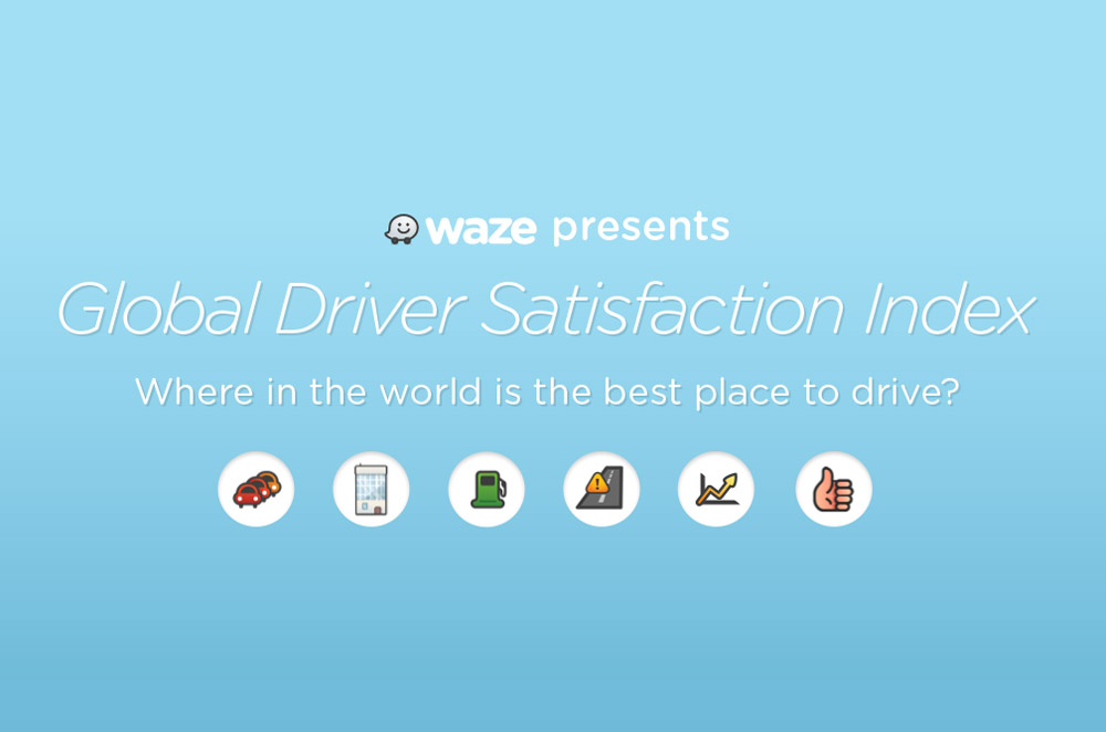 Waze confirms the appalling traffic conditions of Metro Manila