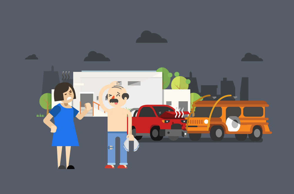 What you need to do to file a car insurance claim?