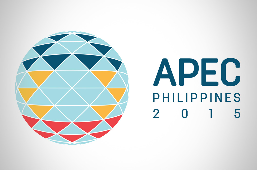 Traffic rerouting advisory for the APEC 2015 Economic Leaders Meeting