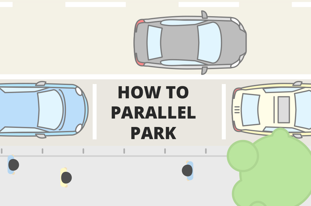 Watch Autodeals Easy Steps On How To Parallel Park Like A Pro