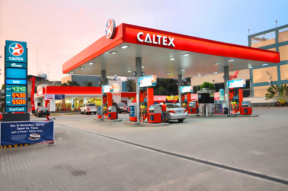 Caltex with Techron Euro 4 now available in the Philippines