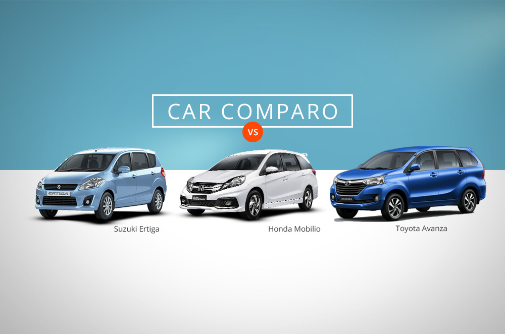 Car Comparo: Which family mini MPV should you buy, Honda Mobilio, Suzuki Ertiga, or the Toyota Avanz
