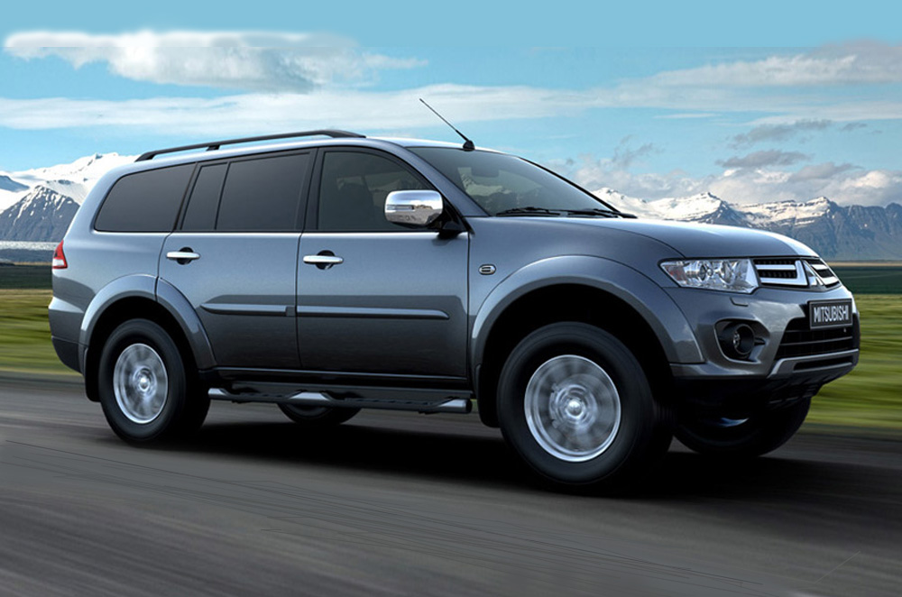 Mitsubishi Ph weighs in on the Montero Sport's Sudden Unintended Acceleration case
