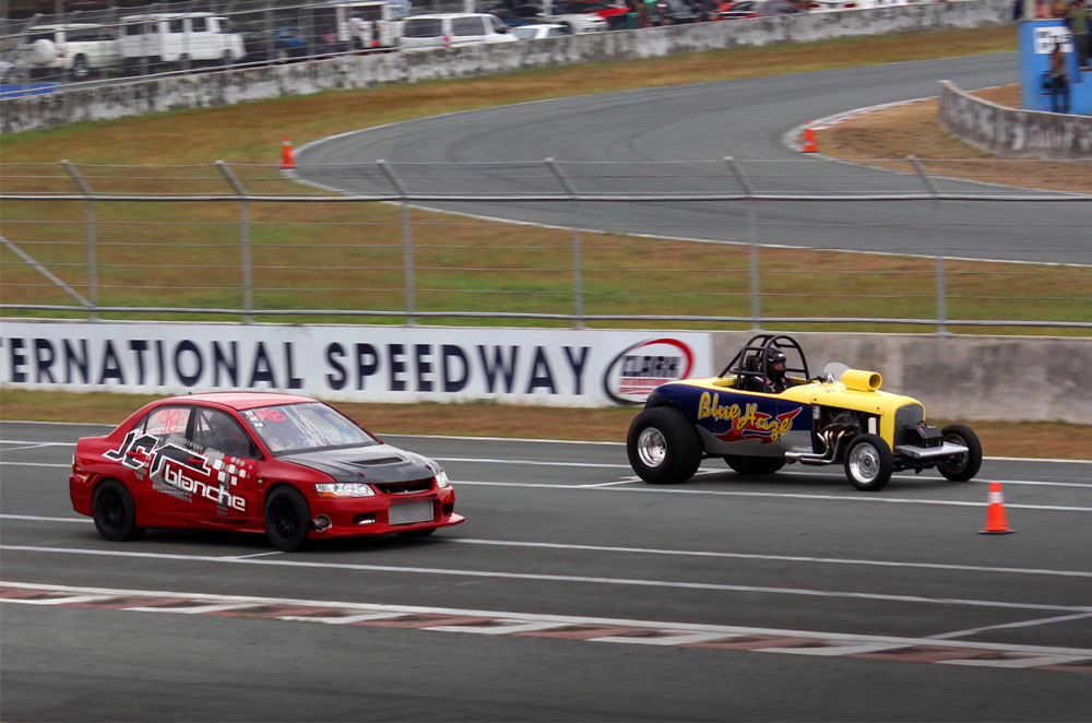 William Hand marks final victory in the season finale of the 2015 NDRC