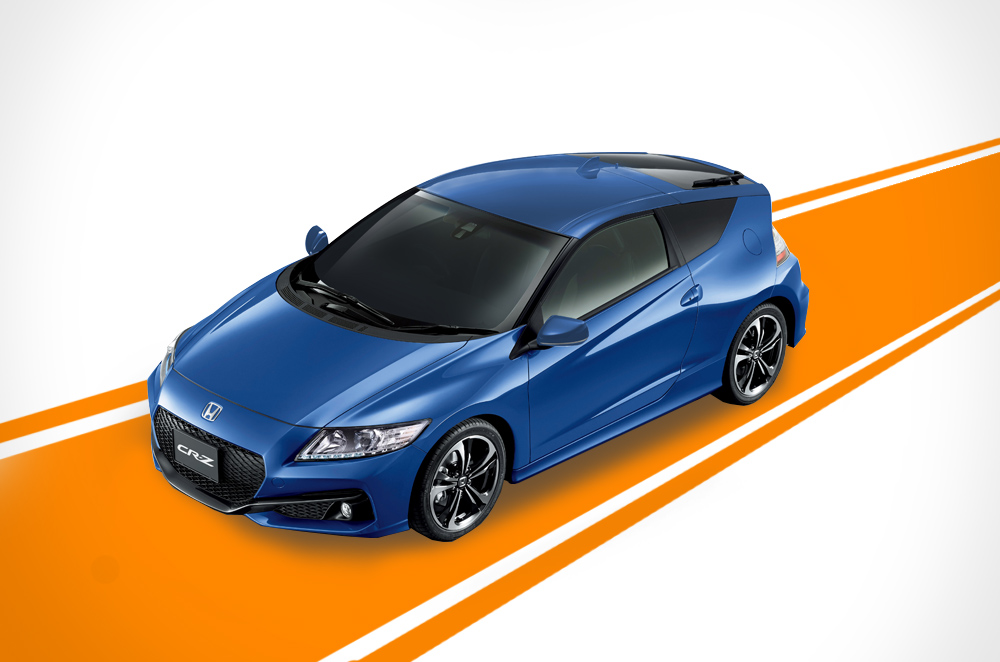 Honda Ph concludes the year with the launch of the refreshed CR-Z