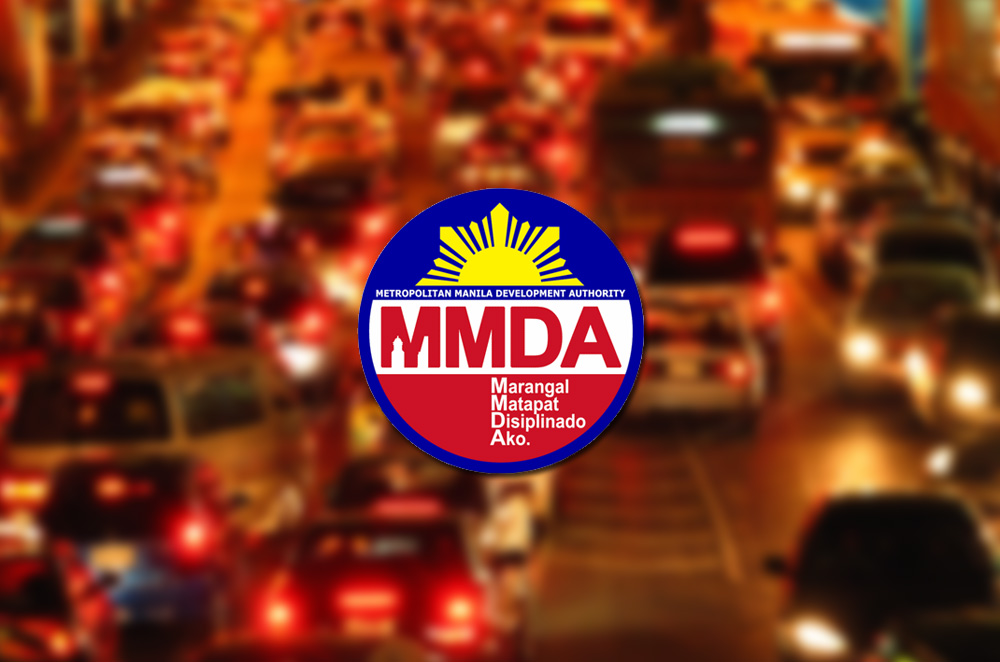 MMDA launches Netizens' Watch online anti-traffic obstruction help desk