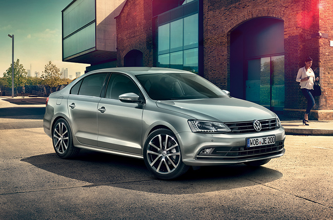 Four things you'll enjoy in the new Volkswagen Jetta