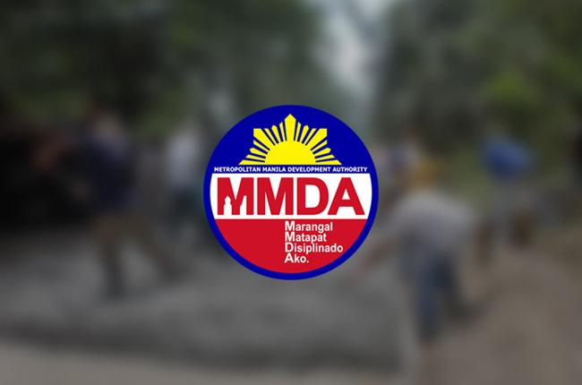 MMDA releases initial advisory of DPWH road works for 2016