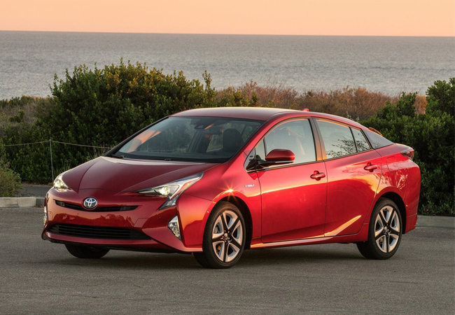 WATCH: Toyota shows off how your daily drive can come alive with the all-new Prius