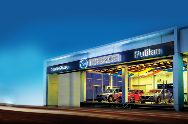 Mazda Pulilan now ready to serve the north