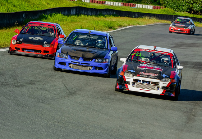 GT Radial FlatOut Race Series 2016 starts on high at BRC