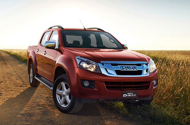 Isuzu Ph wants you to show how much you love your D-MAX