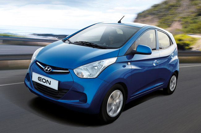 Hyundai PH introduces GLX variant for 2016 Eon