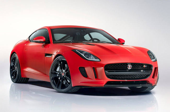 Jaguar Land Rover MIAS line-up