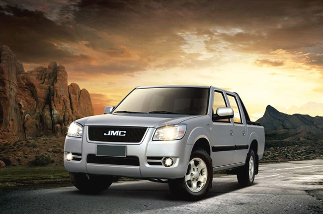 Why the JMC Hunter should be on your pickup truck shopping list
