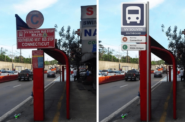 App developers reinvent EDSA bus signs to help commuters