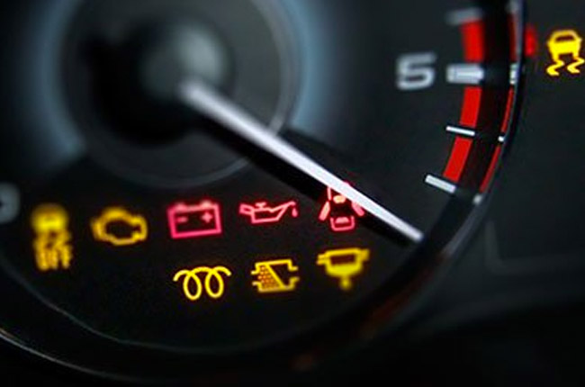 A Guide On Understanding The Most Common Dashboard Warning Lights