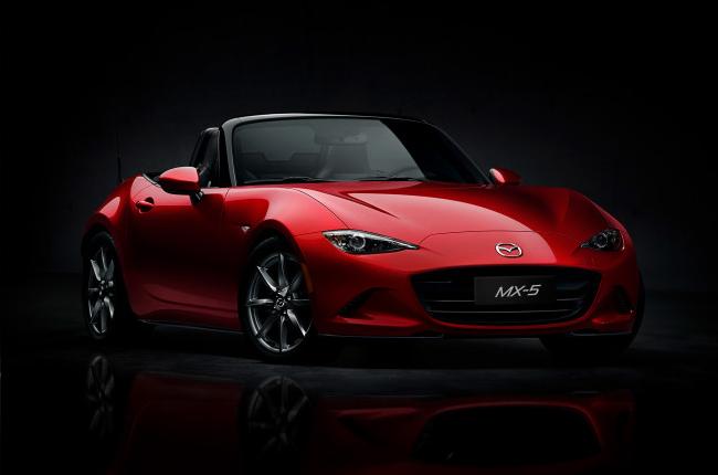 Mazda MX-5 AutoDeal