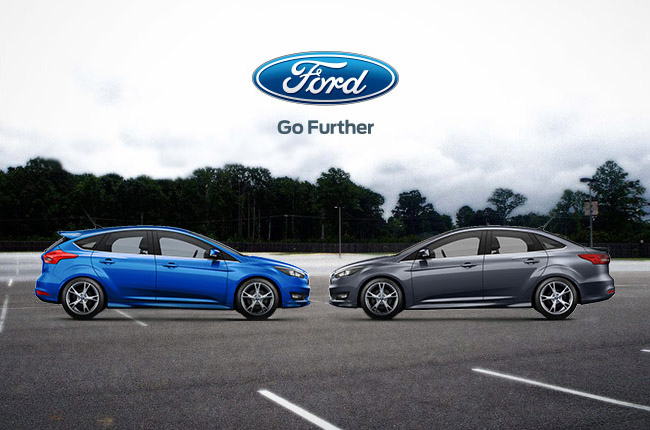What's in the Ford Focus that other cars don't have?