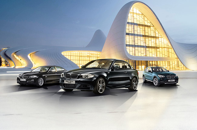 BMW PH