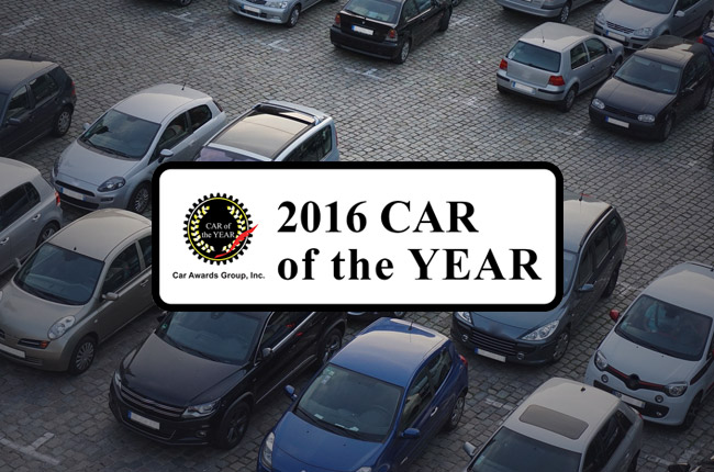 Car Awards Group, Inc. to commence 2016 testing season
