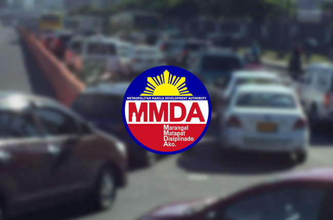 MMDA to implement no-window number coding scheme until 8 p.m.