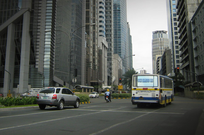 Vehicles exempted from the Number Coding Scheme