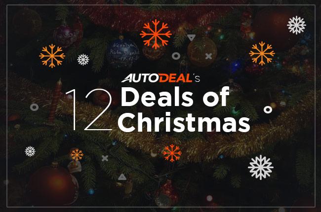 AutoDeal-12-Deals-Of-Christmas