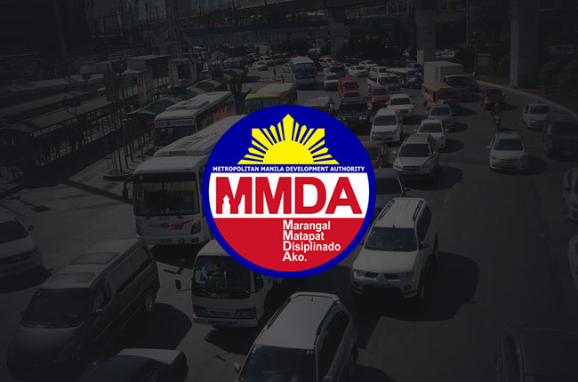 MMDA considers 3-digit number coding scheme for December