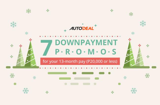 AutoDeal Promos