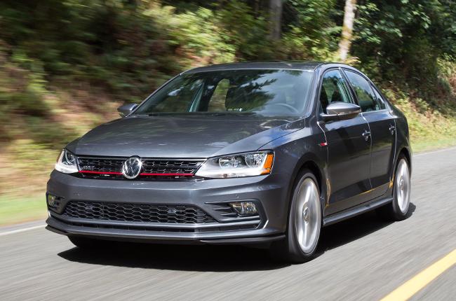 Volkswagen AutoDeal