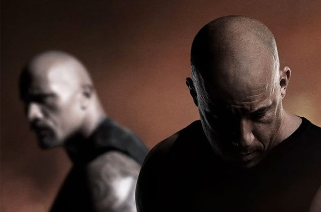 WATCH: Here's a first look at The Fate of the Furious