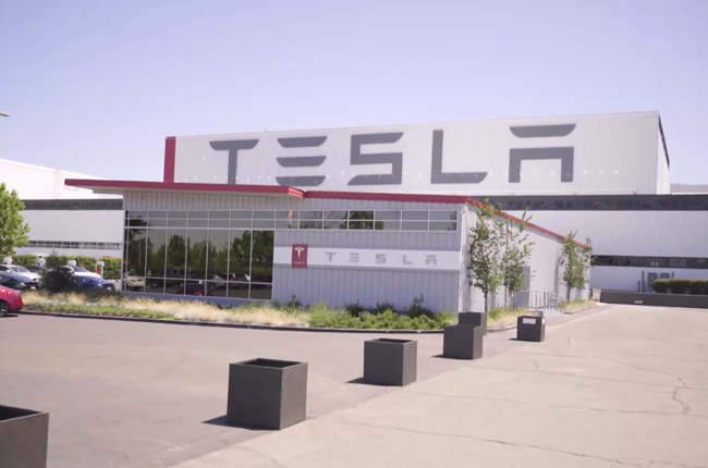 Tesla seeks Volvo's head interior engineer to improve its cabin