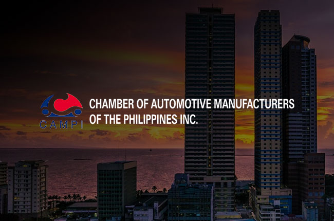 CAMPI on 2016 Philippine Auto Sales.