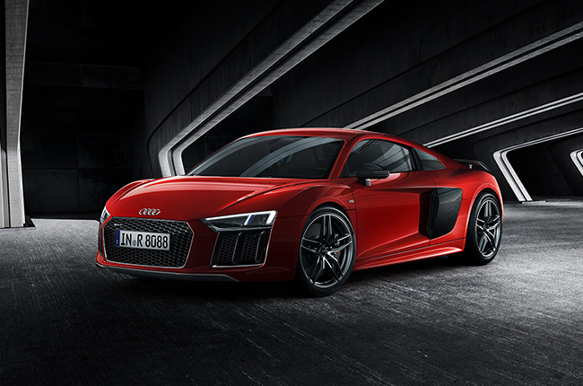 Audi to hold 'Audi Driving Weekend' in BGC this week.
