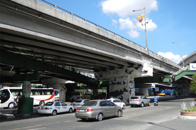 MMDA to implement 'Zipper Lane' in EDSA on January 23