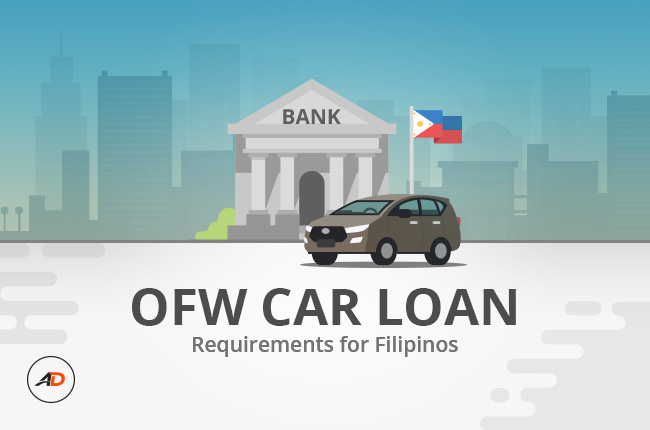 OFW Car Loan