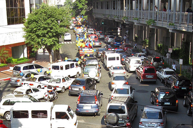 MMDA halts issuance of Number Coding scheme exemptions