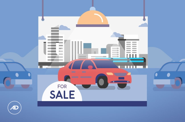 AutoDeal Preparing your car for resale